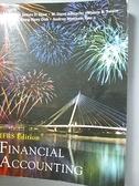 【書寶二手書T4/大學商學_JDO】Financial Accounting_Stice