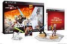 PS3 Disney Infinity 3.0 Edition Starter Pack 迪士尼無限世界 3.0 入門版(美版代購)