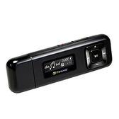 創見 T.sonic MP330 8GB音樂播放器 黑