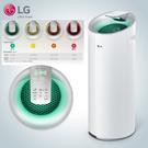 【期間限定 結帳再折 送濾網*1】LG 台灣樂金 AS401WWJ1 空氣清淨機 (Wi-Fi遠控版)