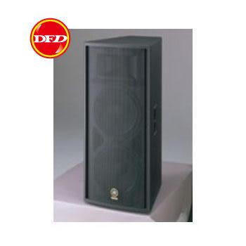 山葉YAMAHA R215 專業雙音路雙15吋喇叭 公貨 (單支)