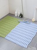 浴室防滑墊淋浴洗澡大號衛浴門墊防水腳墊子家用地墊可拼接 居樂坊生活館YYJ