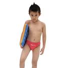≡MARIUM≡ 小男競賽型泳裝─紅 MAR-8103J