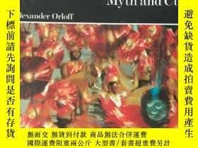 二手書博民逛書店Carnival:myth罕見and cult 狂歡節:神話和崇