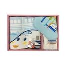 【Sanrio三麗鷗】新幹線彌月禮盒 台...