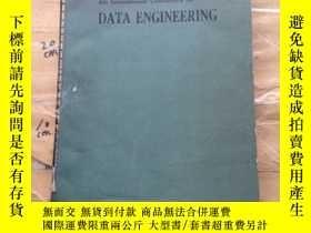 二手書博民逛書店4th罕見International Conference on DATA ENGINEERINGY25240