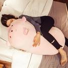可愛抱枕公仔玩具抱著睡覺插手超軟玩偶床上【極簡生活】