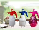 家用澆花園藝工具理髮店小噴霧器氣壓式灑水壺PLL4329【男人與流行】