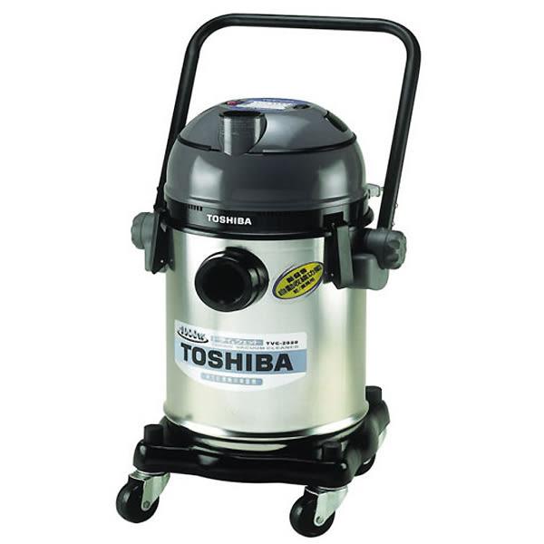 TOSHIBA東芝乾濕兩用吸塵器TVC-2020 **免運費**