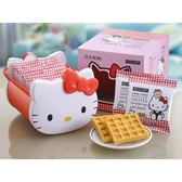 Hello Kitty 巧巧鬆餅禮盒(8入)【小三美日】三麗鷗授權