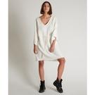 ONETEASPOON BEADED ISLAND DRESS罩衫洋裝-女