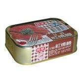 同榮豆鼓鰻(易)100g*3組【愛買】