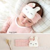 兒童髮帶 嬰兒寬髮帶韓版女童頭飾新生兒0-12個月公主寶寶女孩髮飾 LC2687 【歐爸生活館】