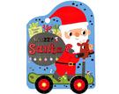Whizzy Santa 聖誕老公公的新...