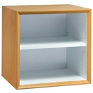 【藝匠】魔術方塊大棚板櫃收納櫃 家具 組合櫃 廚具 收藏 置物櫃 櫃子 小櫃子