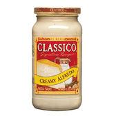 亨式卡拉西歐義大利麵醬-白醬425g【愛買】