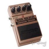 【壓縮效果器】【 Digitech-Main Squeeze™】【手殘剋星】【Compressor/Sustainer】
