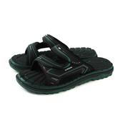 G.P 阿亮代言 拖鞋 涼鞋 防水 雨天 黑色/墨綠 男鞋 G8546-60 no042