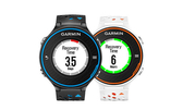 [福利資訊]GARMIN Forerunner 620 玩家級跑步腕錶