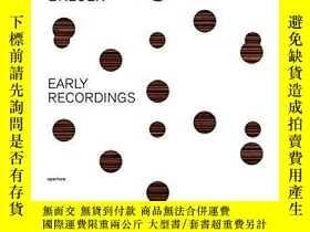 二手書博民逛書店Marco罕見Breuer: Early RecordingsY360448 Marco Breuer ape