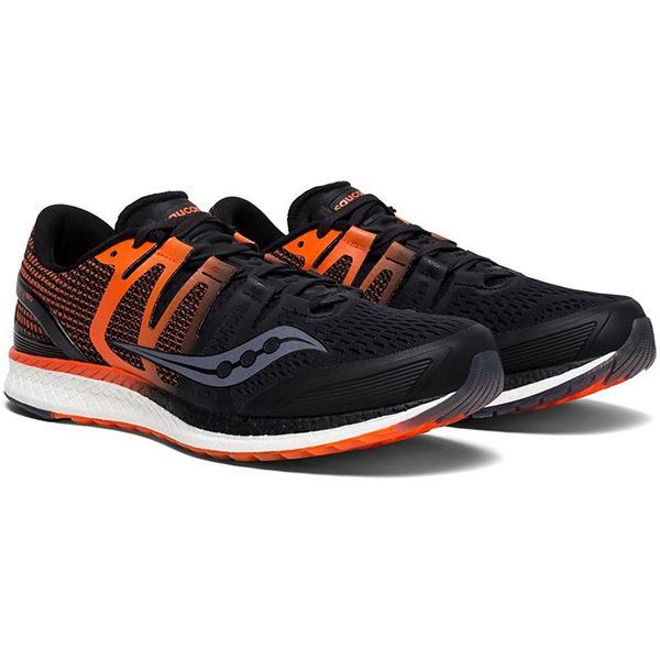 Saucony 19SS 頂級 支撐 男慢跑鞋 EVERUN LIBERTY ISO S20410-4 贈腿套【樂買網】