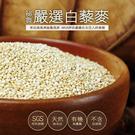 【屏聚美食】祕魯白藜麥(325±5克)
