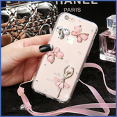 ZenFone6 ZS630KL 小米9 紅米Note8 Mate20 Pro 華為 nova 3e 蝶舞芭蕾 水鑽殼 手機殼 訂製