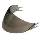 【東門城】ZEUS ZS3000A/3100/3500 專用電鍍鏡片 安全帽鏡片 強化鏡片