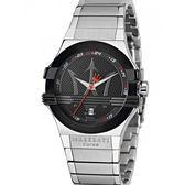 ★MASERATI WATCH★-瑪莎拉蒂手錶-鋼錶帶款-R8853108001-錶現精品公司-原廠正貨-