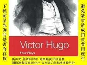 二手書博民逛書店Victor罕見Hugo-維克多·雨果Y436638 Victor Hugo Methuen Drama, 2