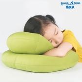 午睡枕午休睡覺神器抱枕靠枕辦公室小學生趴睡枕頭兒童趴趴枕夏季-奇幻樂園