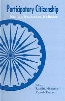 二手書博民逛書店 《Participatory Citizenship: Identity, Exclusion, Inclusion》 R2Y ISBN:0761934677│SAGE