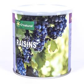 歐納丘 美國加州火焰天然葡萄乾 (360g) 6罐