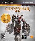 PS3 God of War Saga 戰神傳奇合輯(美版代購)