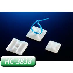 KSS 粘式配線固定座 HC-3838