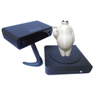 掃描儀 3D掃瞄機【桌上型3D掃描機 3...