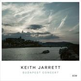 【停看聽音響唱片】【CD】布達佩斯音樂會 奇斯.傑瑞特