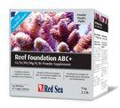 {台中水族}RED SEA紅海-珊瑚成長五元素添加劑~~1kg特價 限量6包