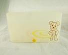 【震撼精品百貨】PostPet_MOMO熊~塑膠空盒#77044