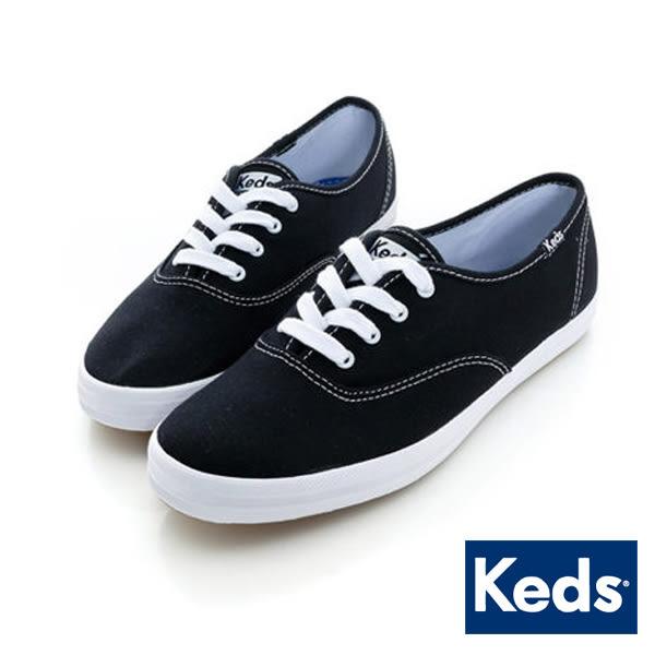 KEDS 品牌經典帆布鞋