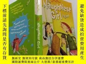 二手書博民逛書店The罕見Naughtiest Girl Again: 又是最調皮的女孩了.Y212829