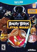 WiiU Angry Birds Star Wars 憤怒鳥:星際大戰(美版代購)