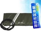 來而康 Spirit精國 P-106NXL+P-107ADT 血壓壓脈帶(加長尺吋) 零配件系列 雙管壓脈氣帶