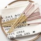 金屬拉絲筷子 不鏽鋼304 餐具 筷子 不銹鋼餐具 環保餐具【RS846】