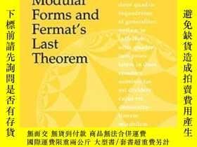 二手書博民逛書店Modular罕見Forms And Fermat s Last TheoremY255562 Cornell