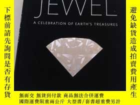 二手書博民逛書店Jewel罕見: A Celebration of Earth