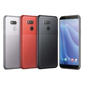 【拆封新品~送保貼+保套等3好禮】HTC Desire 12s (3GB+32GB) 5.7吋大螢幕智慧手機