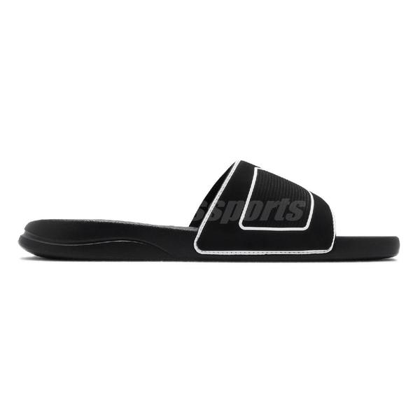 Puma 拖鞋 Popcat 20 TS 黑 白 男鞋 女鞋 運動拖鞋 涼拖鞋 【PUMP306】 37228201