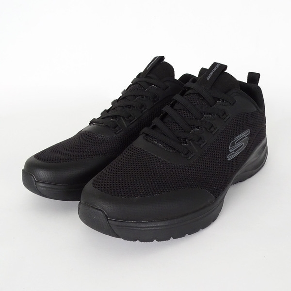 Skechers Ultra Groove [232031WBBK] 男鞋 運動 休閒 健走 步行 輕量 減震 穩固 黑