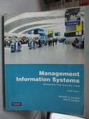 ~書寶 書T7 /大學商學_QJC ~Management Information Sys